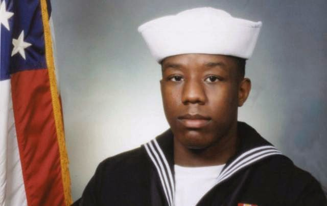 Military News - Shipmates remember MA2 Mayo as 'a hero'