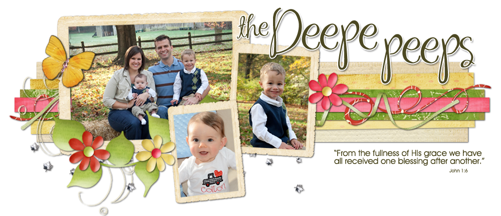 The Deepe Family