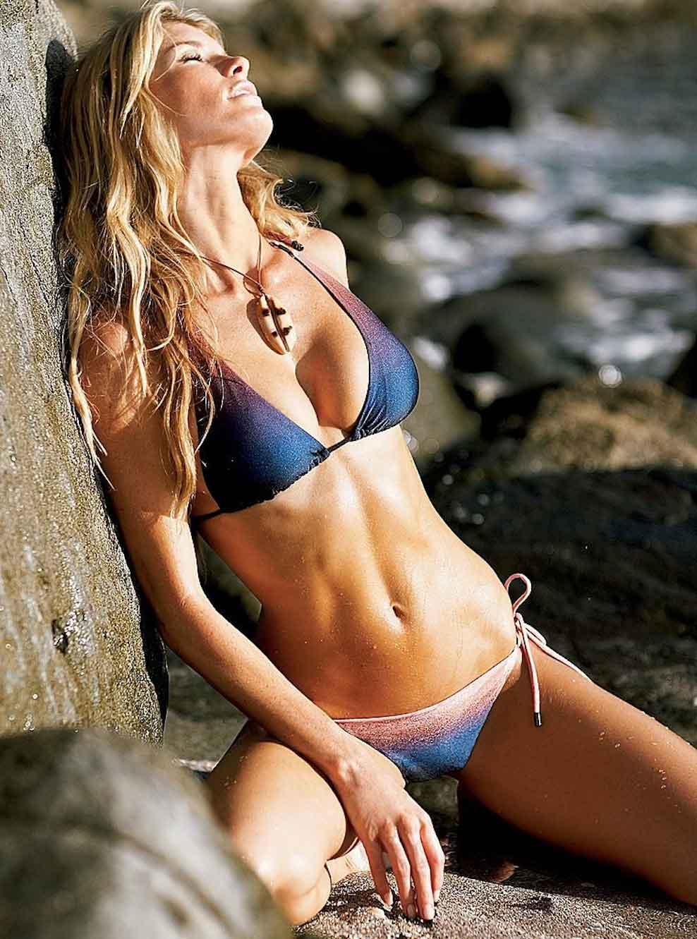 Marisa Miller Hot Photos