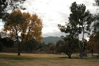 Chumash Park, Agoura Hills