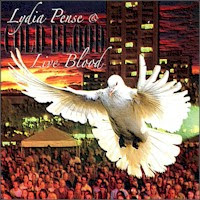 Lydia Pense & Cold Blood - Live Blood