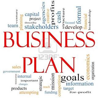 Contoh Rencana Bisnis