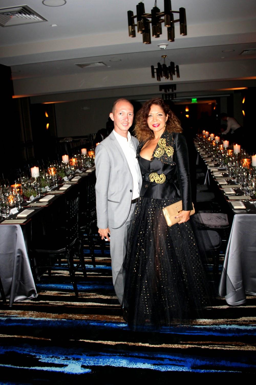 Shelborne Wyndham Grand South Beach Hosts Ribbon Cutting Ceremony and VIP Celebration
