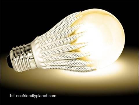 Bombilla LED para reemplazo