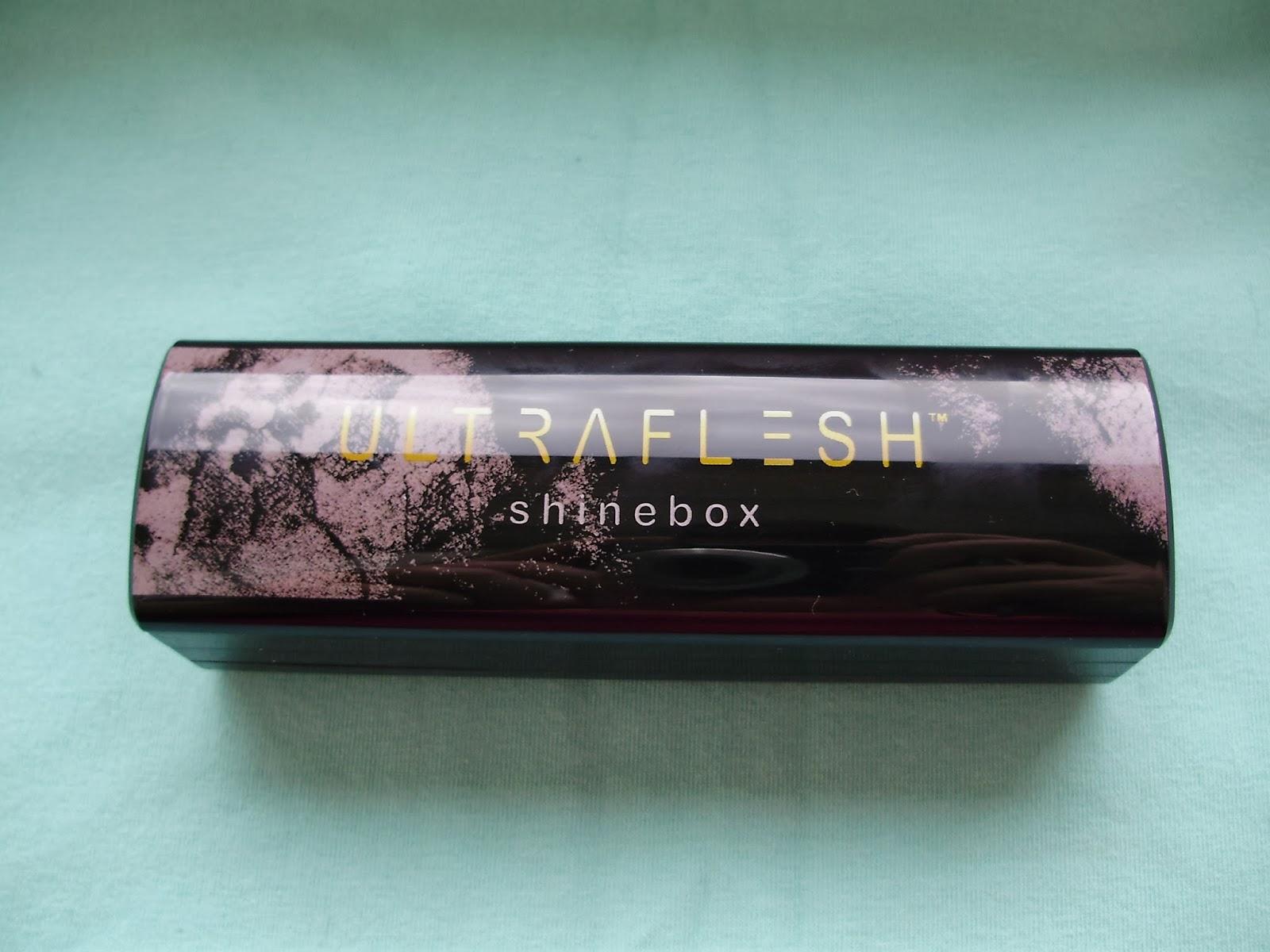 Fusion Ultraflesh Shinebox