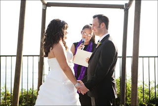 officiant minister reverend justice peace wedding Celebrant ceremony legal laws California