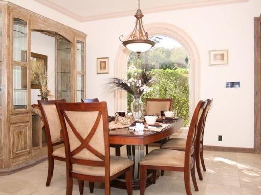 Eva Longoria's Home