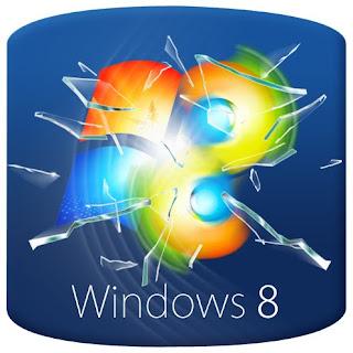 Windows 8 Görücüye Çıktı.