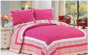 MY SHOP 4 - PATCHWORH COTTON BEDDING