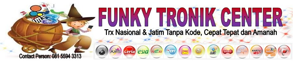 FUNKY TRONIK CENTER