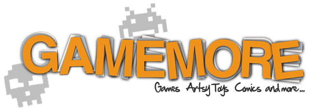 Gamemore News
