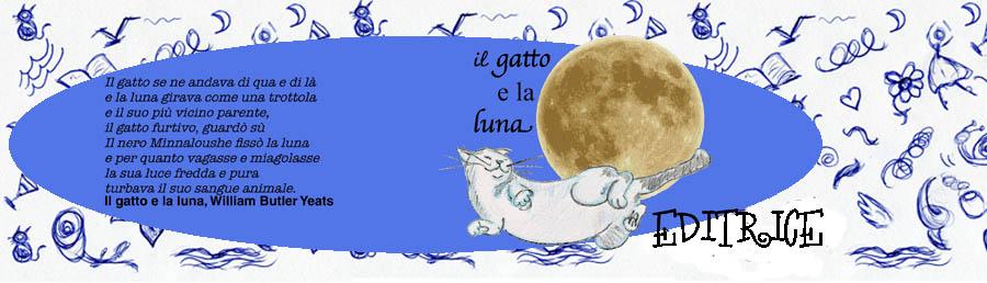 Il gatto e la luna editrice
