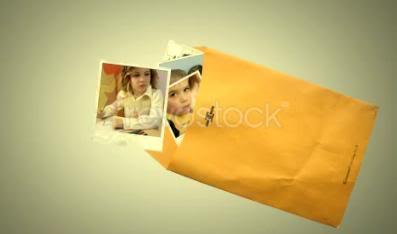 RevoStock Photos in Envelope