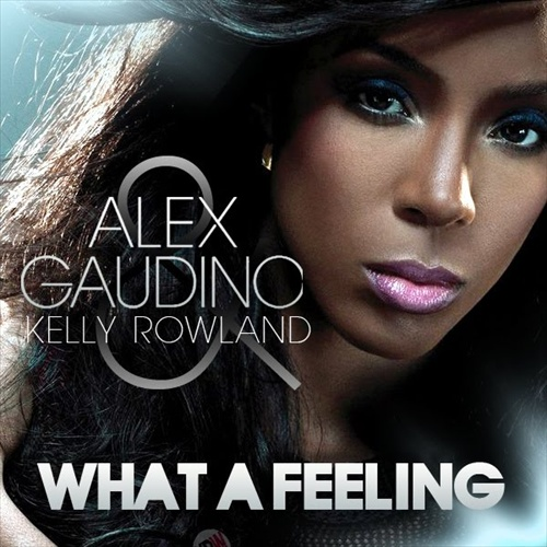 Alex Gaudino – What a Feeling Lyrics | Genius Lyrics