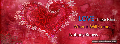 Beautiful Love Quotes Facebook Timeline Cover