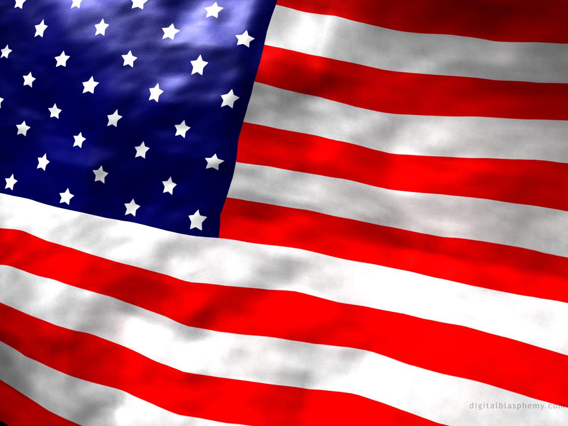 moleskinex19: American Flag Background