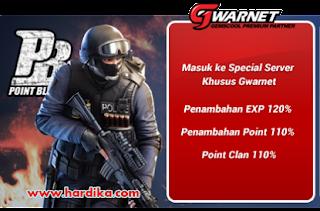 GWARNET.COM, G-Warnet Gemscool PointBlank