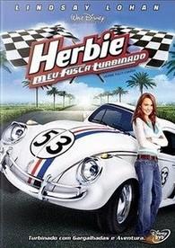 Filme Herbie Meu Fusca Turbinado   Dublado