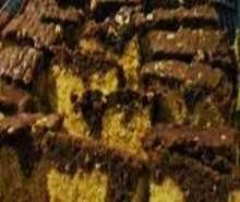 Resep Cara Membuat Bolu Kacang Coklat Enak