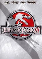 Jurassic Park III (Parque Jurasico III) (2001) online y gratis