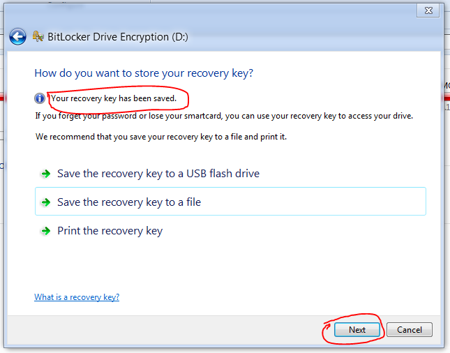 how to clone a hard drive with bitlocker