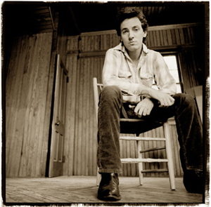 """analysis of bruce springsteen s born to [1] we agree that springsteen is as talented a story-teller as rock and roll has  produced  in the analysis below, we search for springsteen's attitudes [which  we shall  """"born in the u s a"""" springsteen plainly resists the idea that the  song is."""