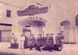 museo guardia civil