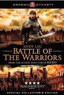 Battle of the Warriors 2006 Hollywood Movie Watch Online