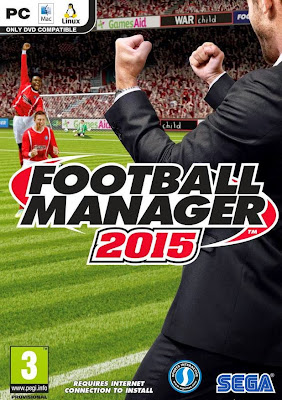 Download Football Manager 2015 Torrent PC