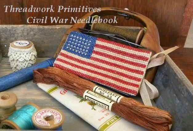 Threadwork Primitives