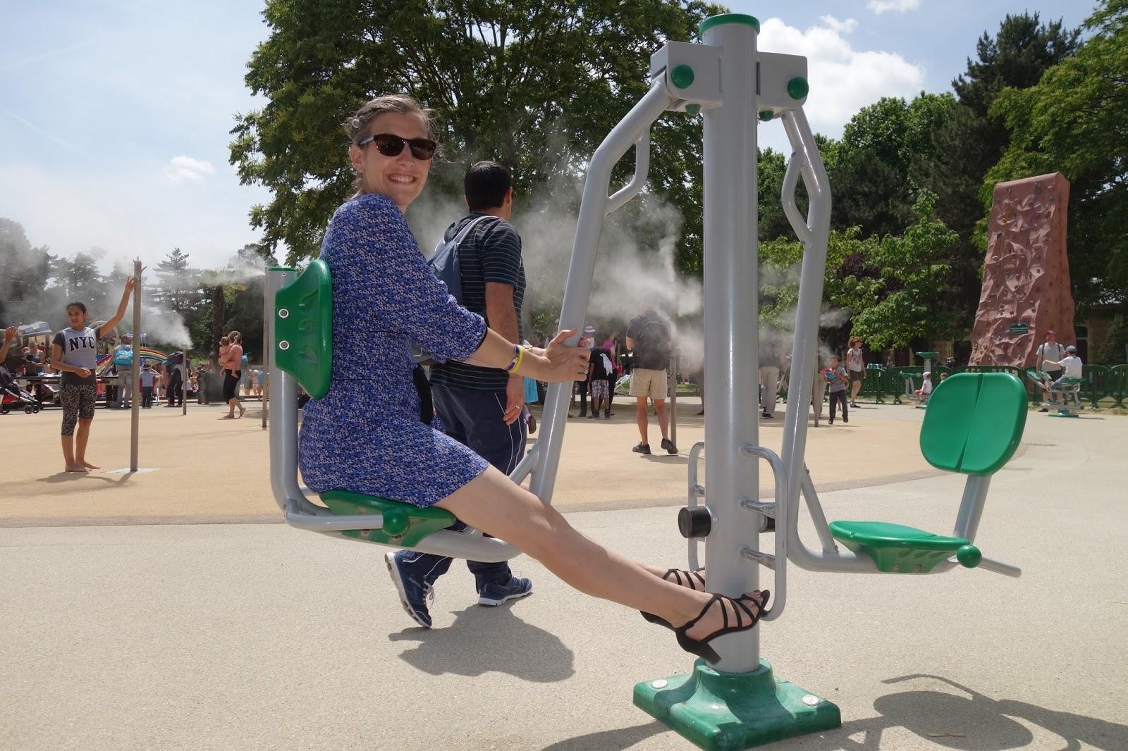 Paristempslibre une journ e au jardin d 39 acclimatation for Jardin acclimatation