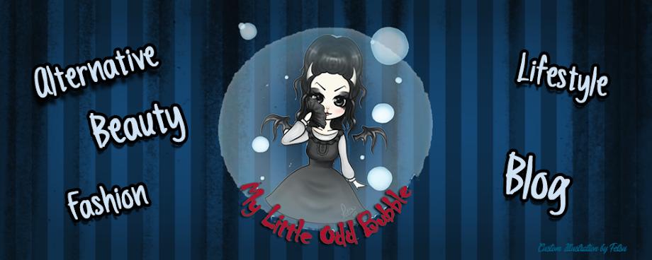 My Little Odd Bubble