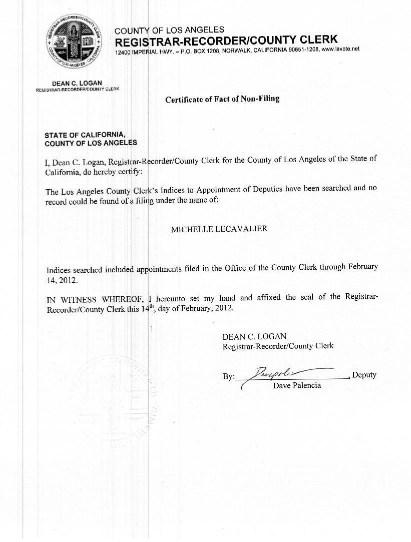 The girls gone raw oafs of office california or the los angeles county recorders office despite her signature on the search warrant aiddatafo Gallery
