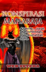 KONSPIRASI MAHARAJA