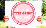 """Мой проект """"THE GAME"""""""