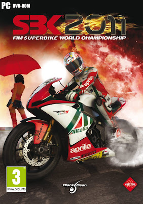 SBK 2011 Superbike World Championship