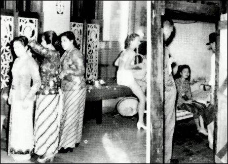 Sejarah Pelacuran Di Indonesia