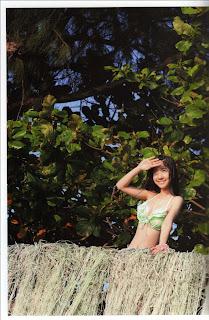 Ijou Kashiwagi Yuki Deshita Photobook pics 21