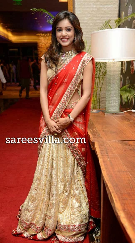 Vithika Seru at Tasyaah Awareness Fashion Walk 2014
