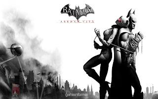 Batman Arkham City Wallpapers - free download wallpapers