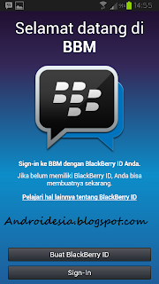 Download BBM Android Apk - BBM_android_100.0.0.33.apk