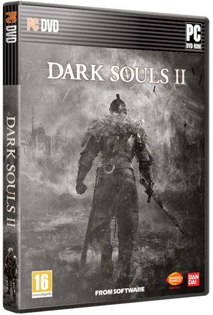 DARK Download   Jogo Dark Souls II RELOADED PC (2014)