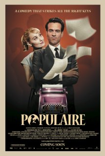 Populaire (2013) - New Movie Review
