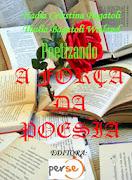 """Lançamento do Livro de Poesia """"Poetizando A Força Da Poesia"""""""