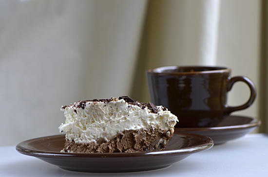 Coffee Crunch Chocolate Tart Recipes — Dishmaps