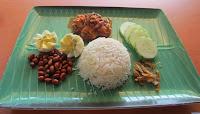 Cours de cuisine Kuala Lumpur