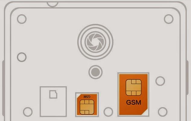 OPPO Joy Dual SIM