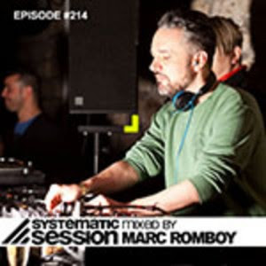 Marc Romboy Systematic Session 214 2013 06 15 Tracks 300x300 Marc Romboy Systematic Session 214 2013 06 15 Tracks
