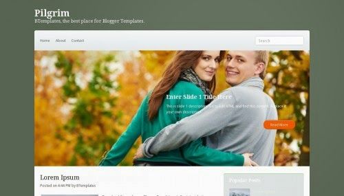 Blogger Temaları, Blogger Themes