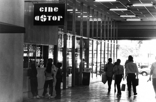 Sao paulo in the 40s 50s 60s august 2015 - Box office cine directors ...